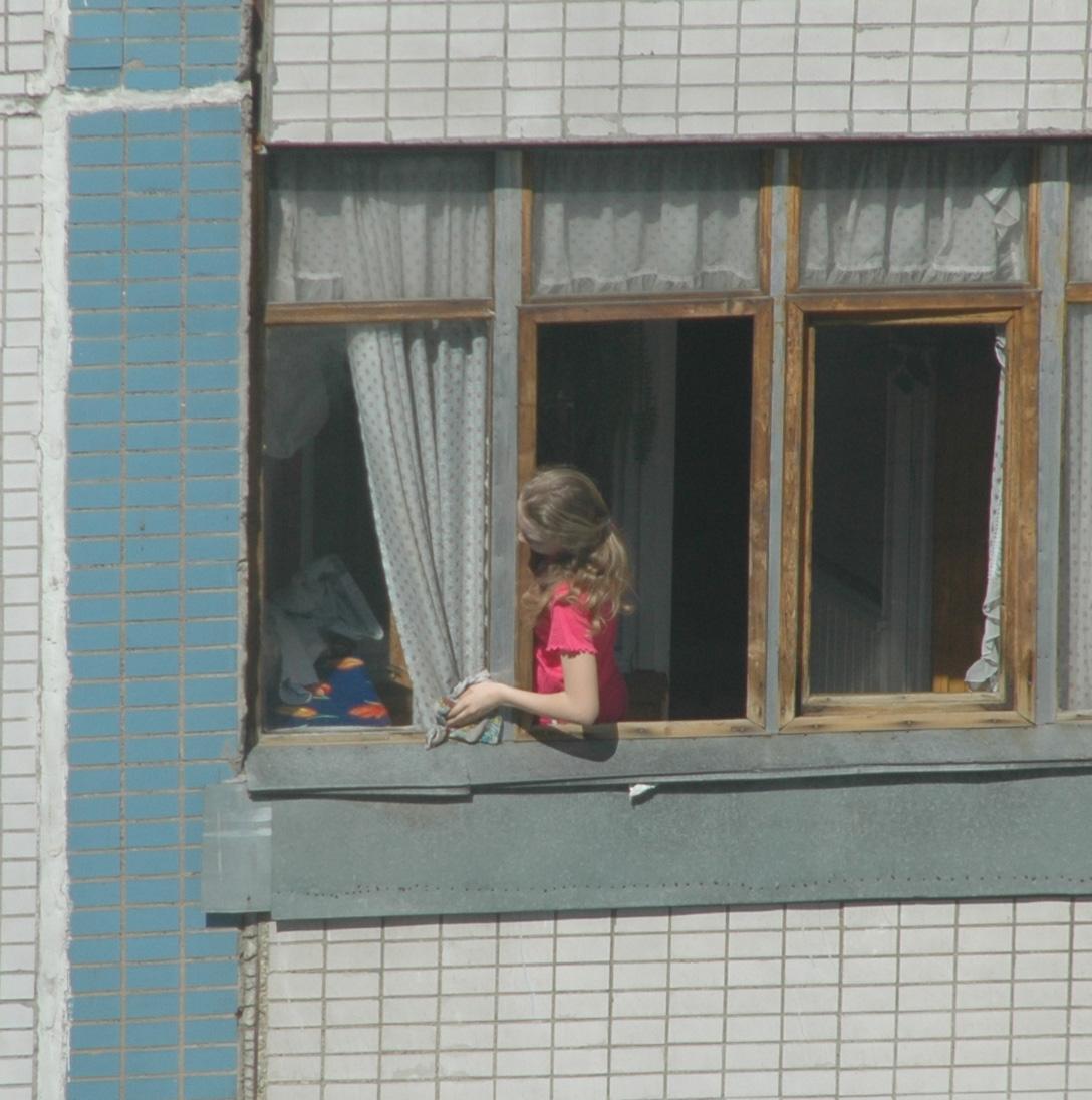 Подглядел а окне фото 362-355