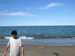 я и море.JPG
