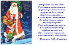 Коллектив ООО «Соларекс»