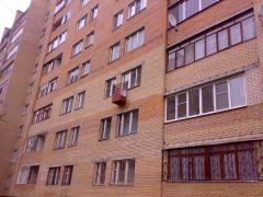 Хачу балкон!