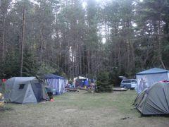 Лагерь 2010 года :))