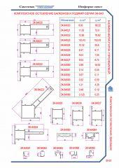 Комплексное остекление ЭК 640
