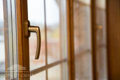 ФОРЕСТ-ОКНА элитные деревянные окна