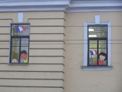 Реклама на окна пленка оракл