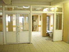 Больничное здание