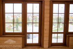 Форест окна деревянные окна из белоруссии (13)