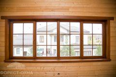 Форест окна деревянные окна из белоруссии (25)