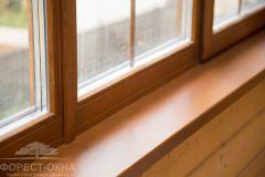 Форест окна деревянные окна из белоруссии (29)