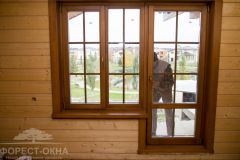 Форест окна деревянные окна из белоруссии (7)