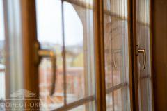 Форест окна деревянные окна из белоруссии (31)